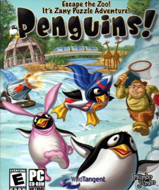 Penguins! PC Game